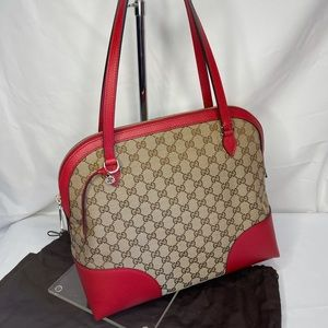 Gucci GG 449243 shoulder bag new with dust bag.